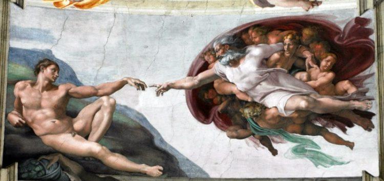 Сикстинская капелла в Риме