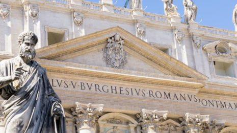 Достопримечательности Ватикана: что нужно обязательно посмотреть