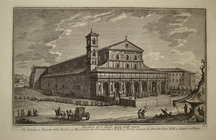 латеранская базилика раньше