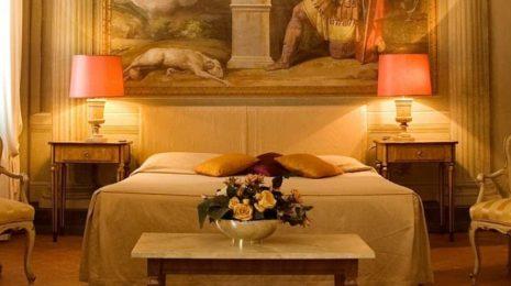 Лучшие отели 3* в Риме