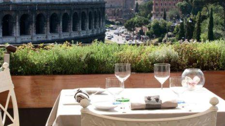 Недорогие отели в центре Рима