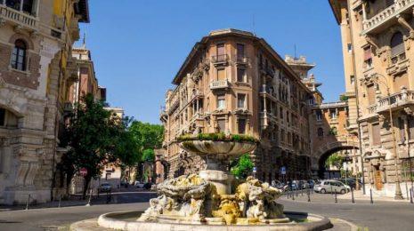 Где остановиться в Риме: лучшие районы