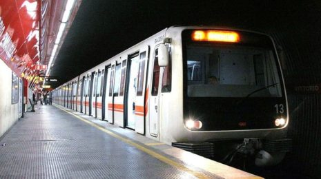 Метро в Риме: схема метро, как купить билет и как пользоваться