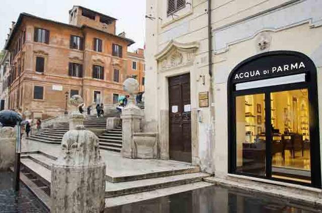 Парфюм Acqua Di Parma