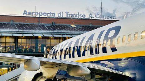 Тревизо аэропорт