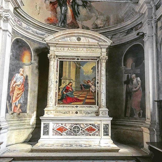 Кафедральный собор в Тревизо