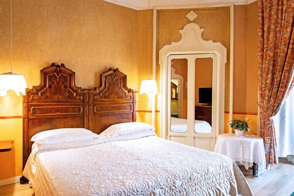 Отель Antica Locanda Solferino в Милане