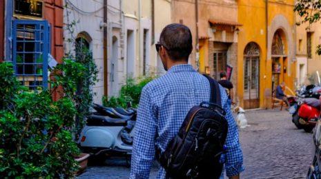 Куда пойти в Риме