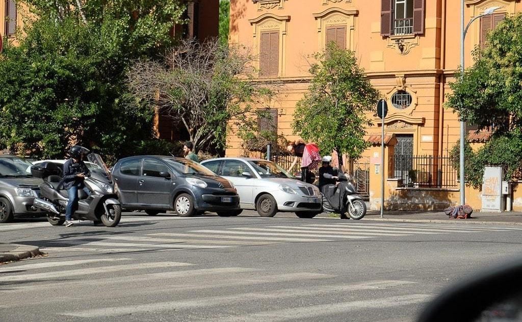 Прокат машин в Италии