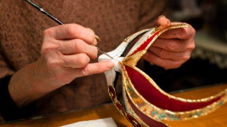 Создание маски