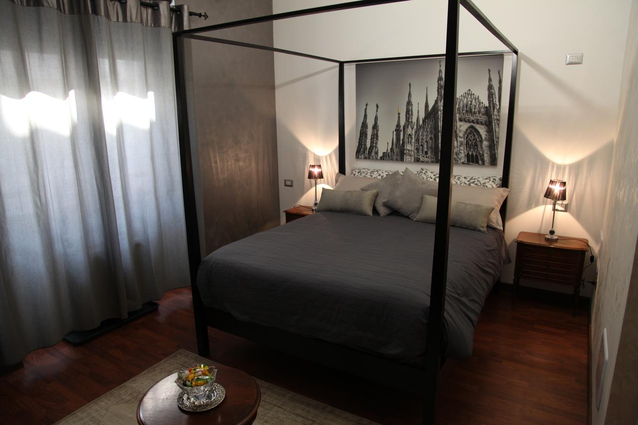Отель Atmos Luxe Navigli в Милане