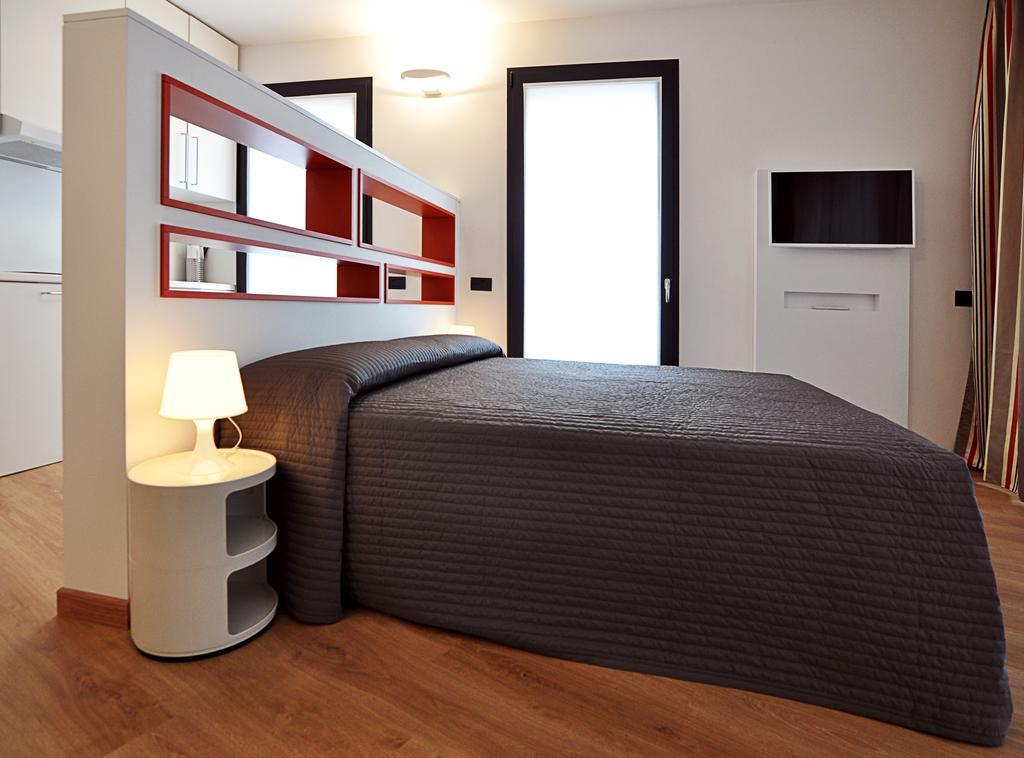 BB Hotel Aparthotel Isola в Милане