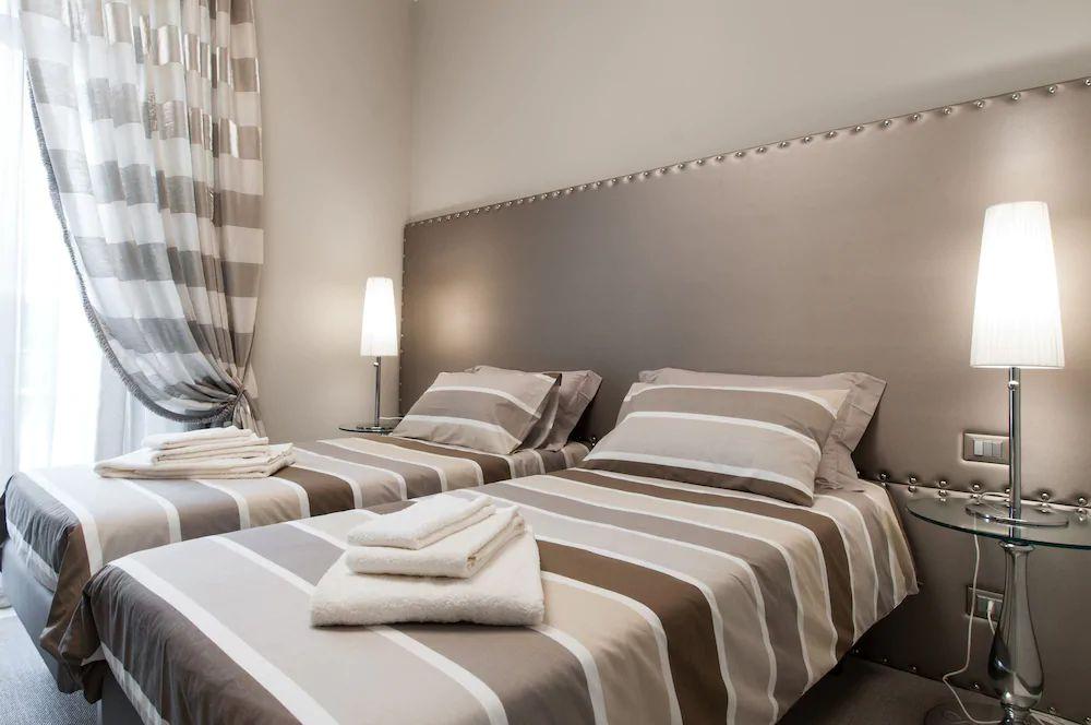 Отель Brera Prestige в Милане