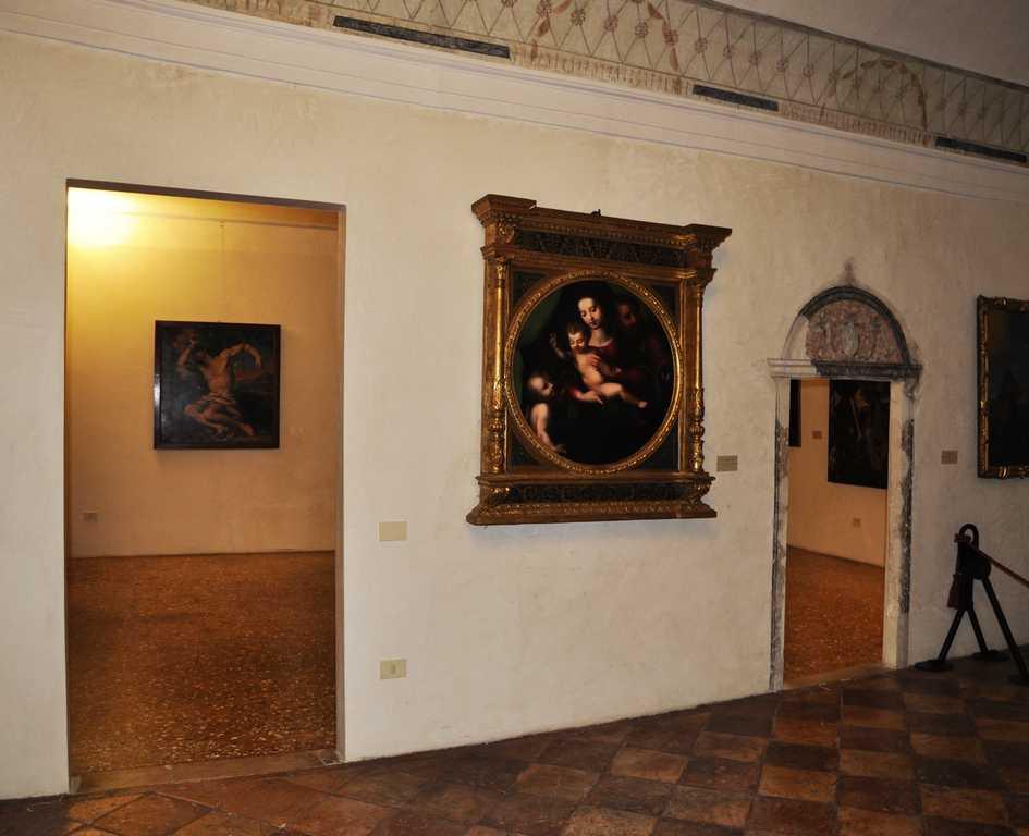 Музей в Тревизо