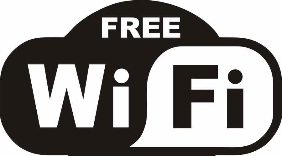 Бесплатный Wi-Fi в аэропорту Пизы