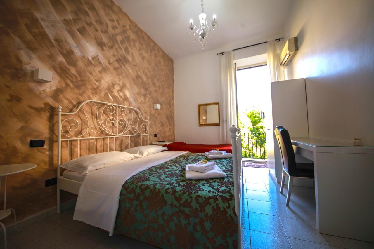 Отель Hotel Pisa в районе Термини