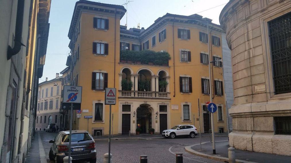 Отель Gran Duca di York в Венеции