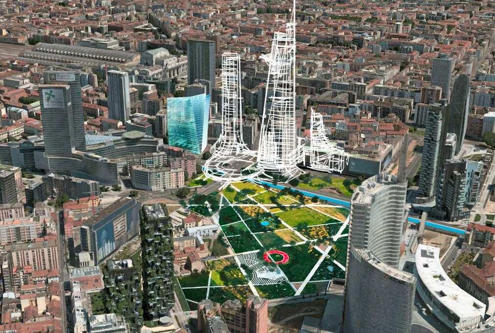 Районы Милана: где лучше остановиться в Милане