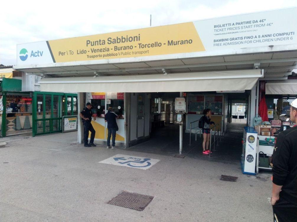 Пунта Саббьони