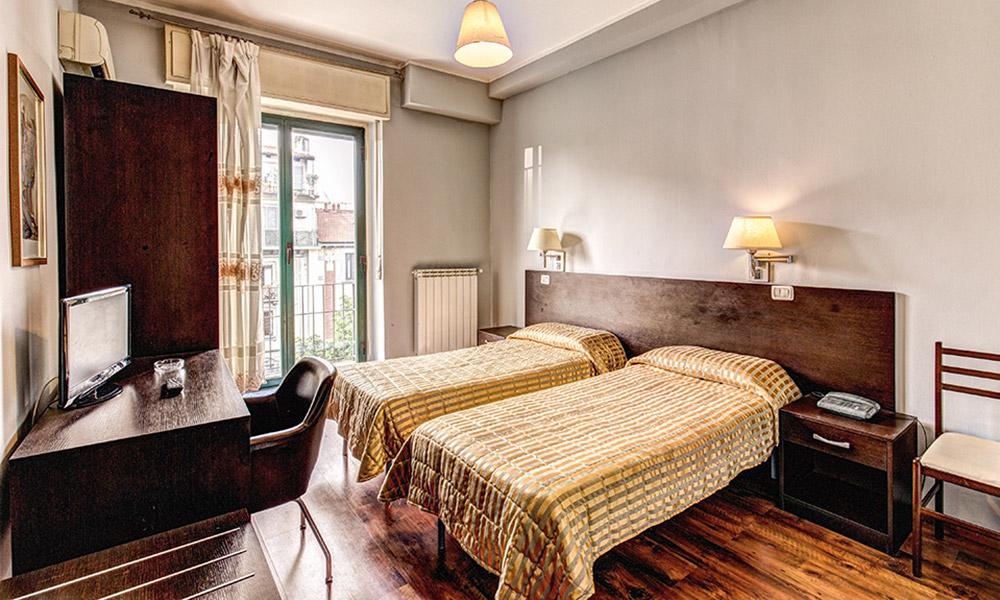 Отель Porta Romana в Милане