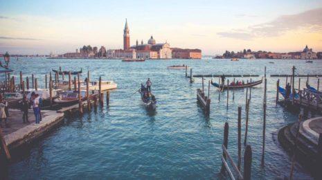 Районы Венеции и где лучше остановиться