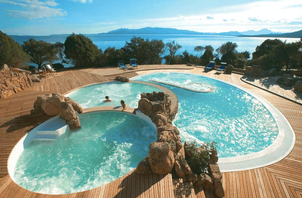 Курорты в Италии