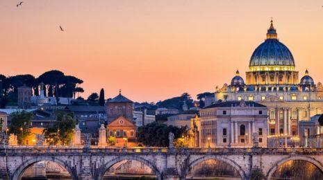 Когда лучше ехать в Рим