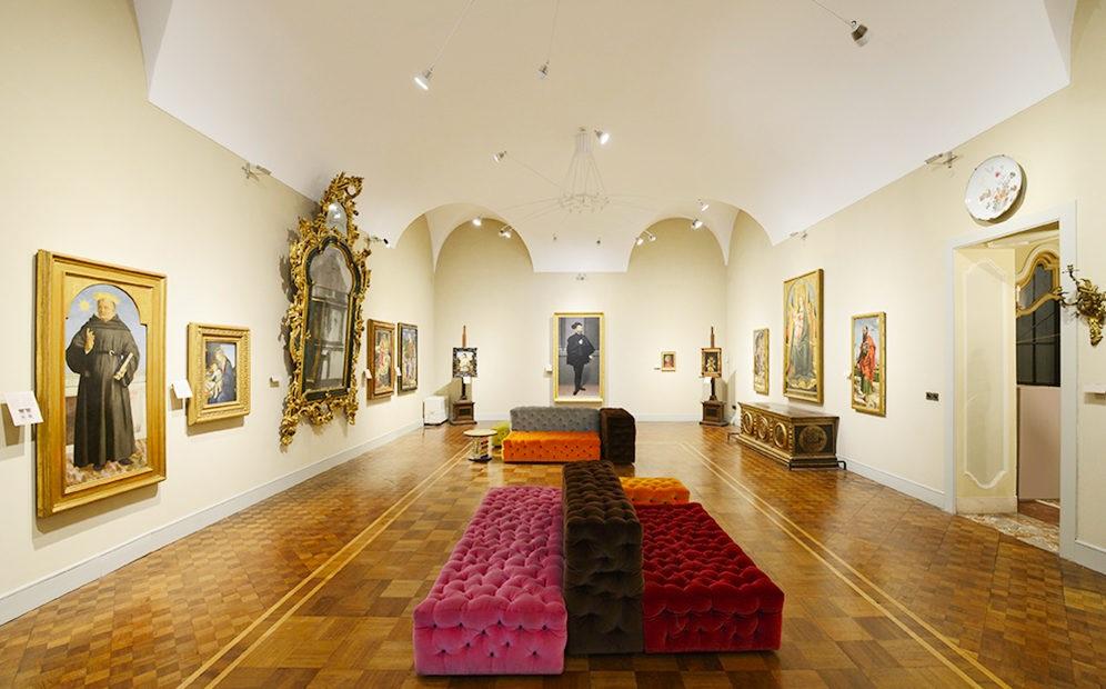 Музей Польди-Пеццоли в Милане