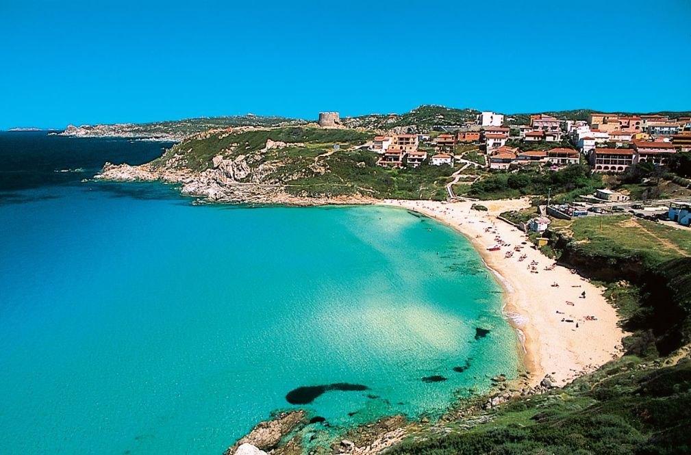 Регион Сардиния