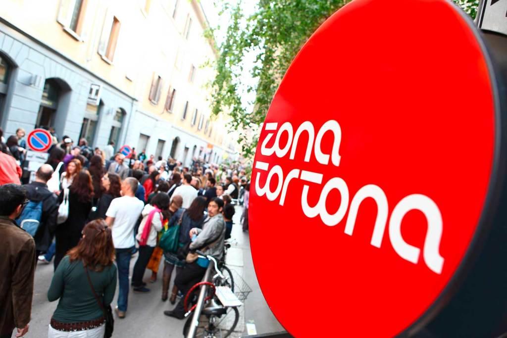 Район Тортона в Милане