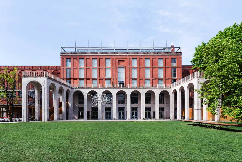 Музей дизайна Триеннале