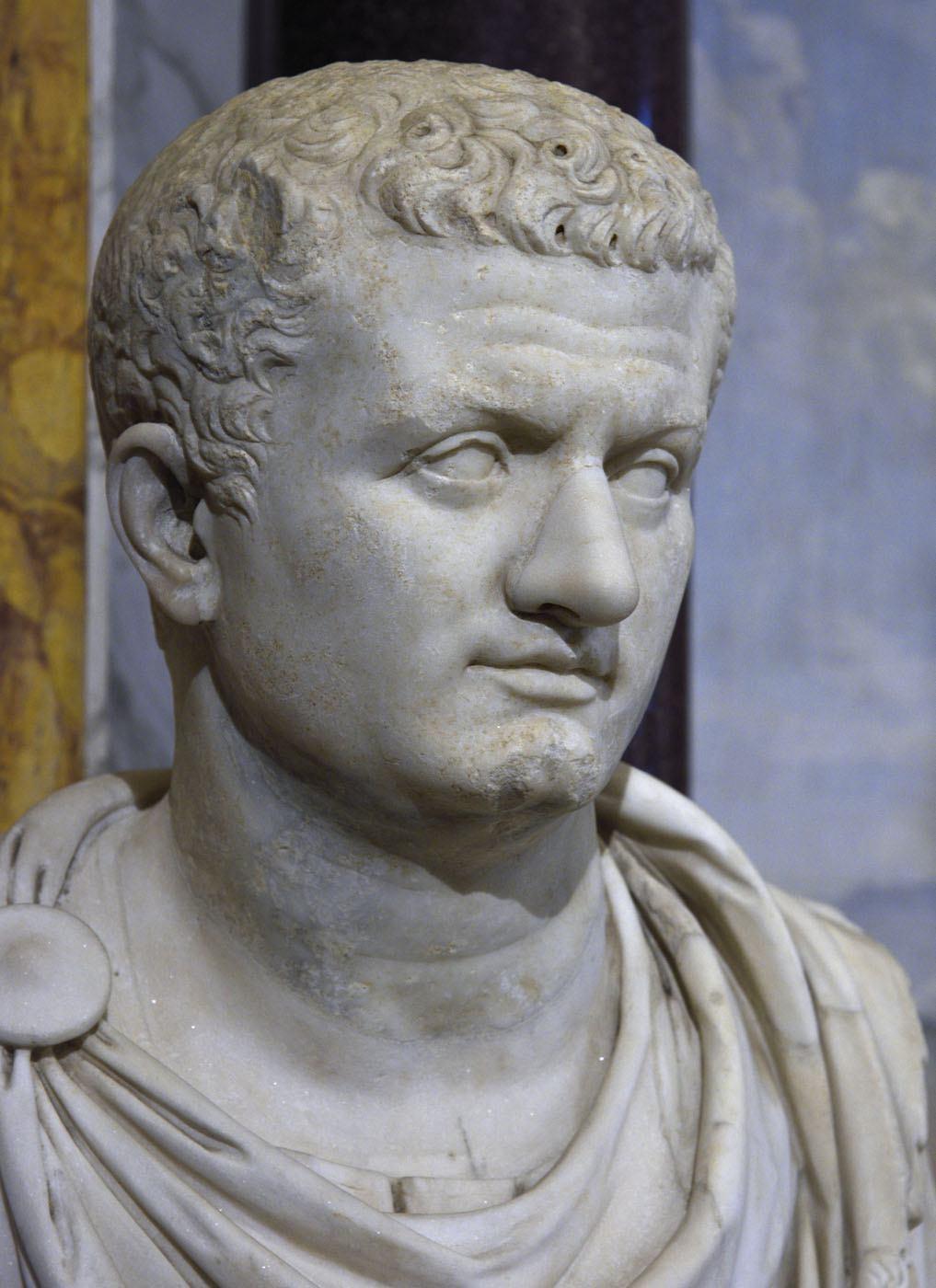 Тит Фла́вий Веспасиа́н