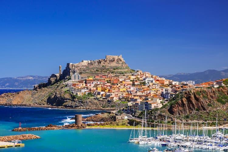 Где остановиться на Сардинии: лучшие города острова