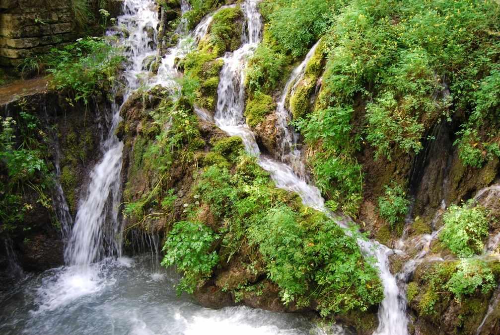 водопад Каската дель Вароне