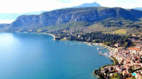 Где остановиться на озере Гарда: лучшие отели и города на озере