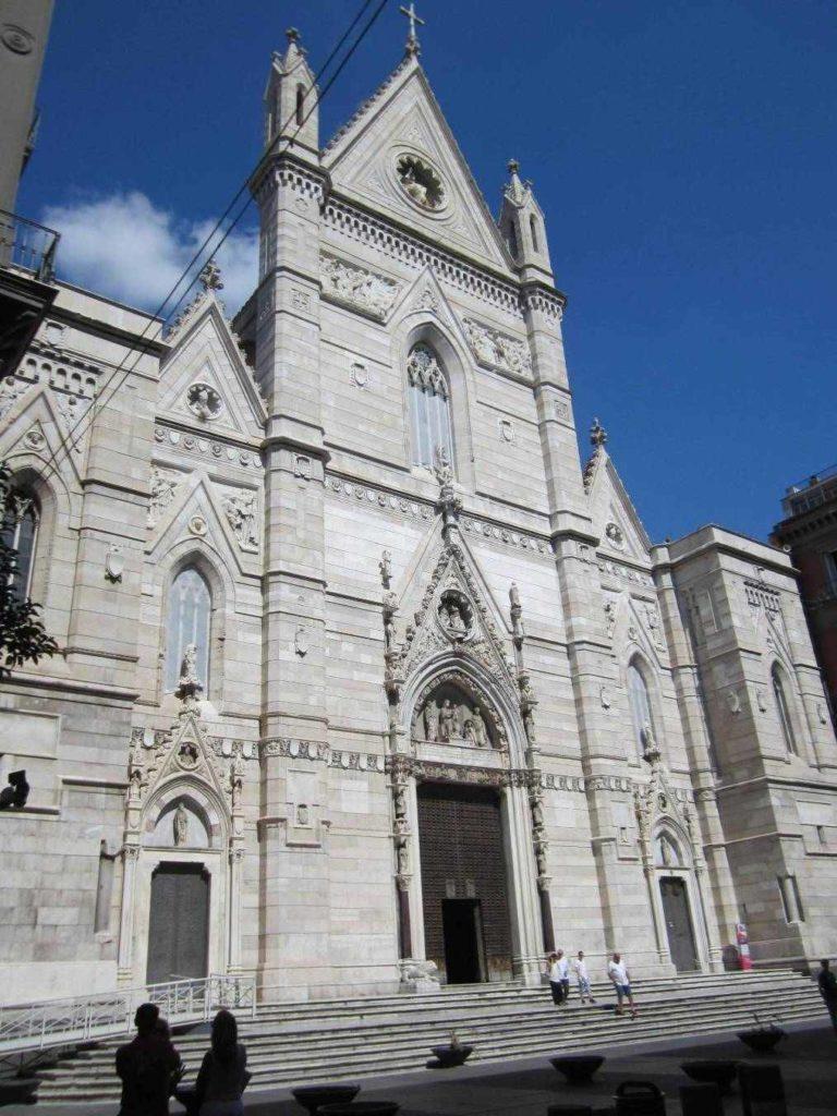 Главный собор Неаполя