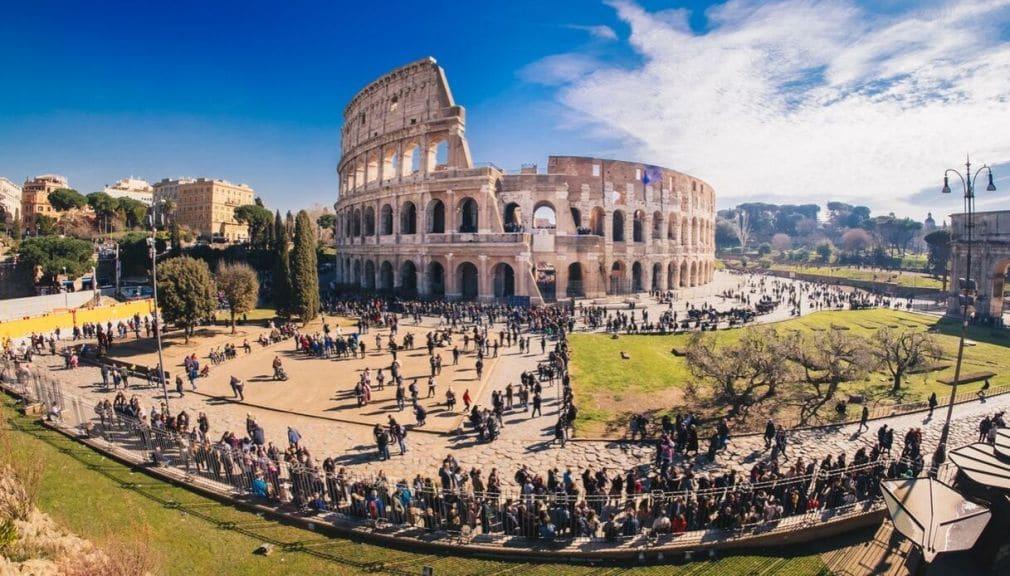 Рим за 1 день: что посмотреть самостоятельно. Детальный маршрут