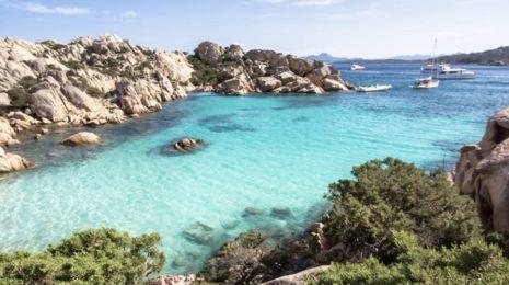 Где остановиться на острове Сардиния