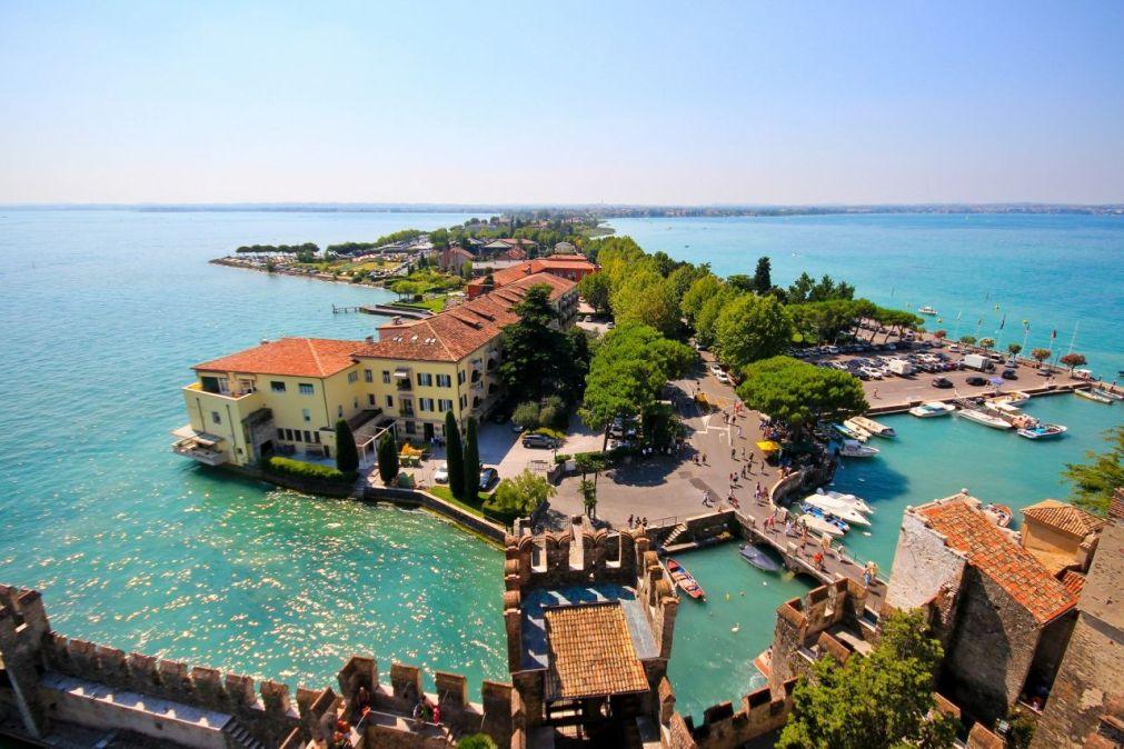 Озеро Гарда: 10 самых интересных достопримечательностей