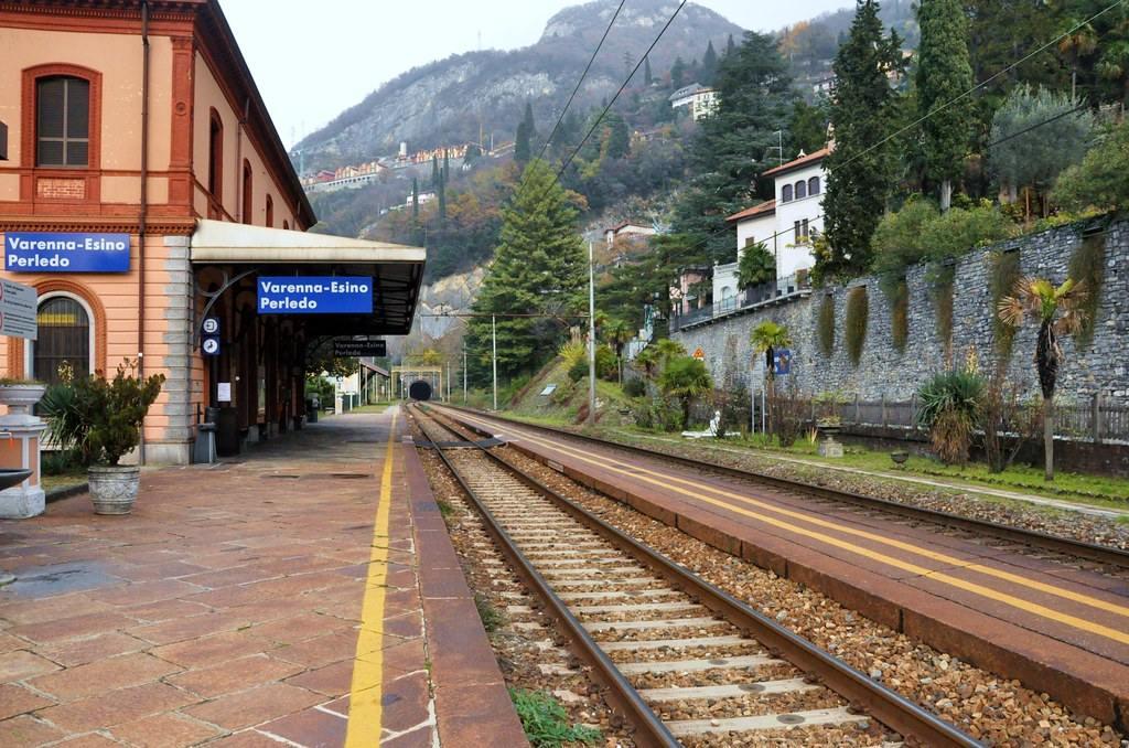 станция Варенна