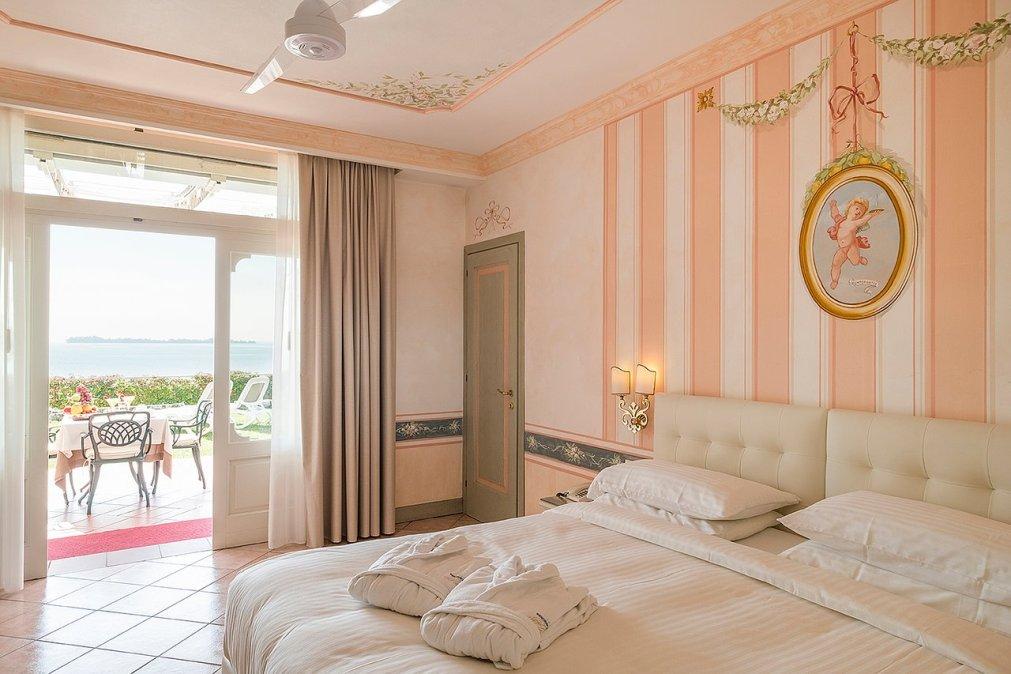 Отель Villa Florida