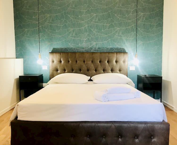 Отель Ai Conti Rooms Verona в Вероне