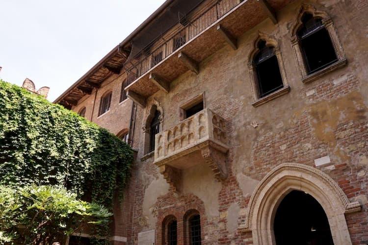 Исторический центр Вероны