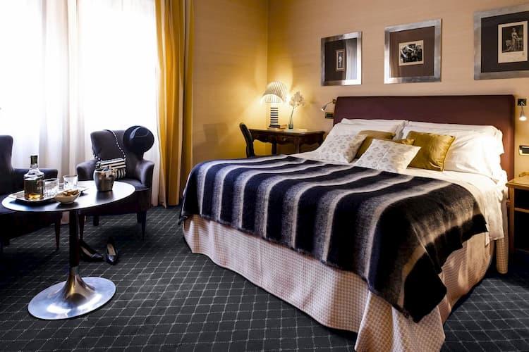 Отель Hotel Accademia в Вероне