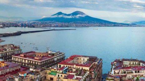 Районы Неаполя: где остановиться