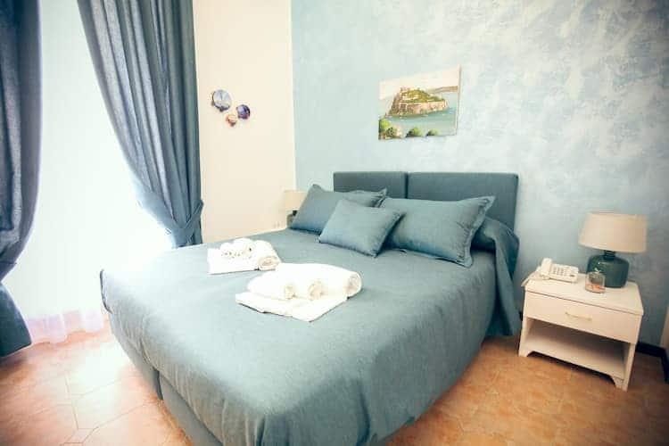 Отель NapoliMia Hotel в Неаполе
