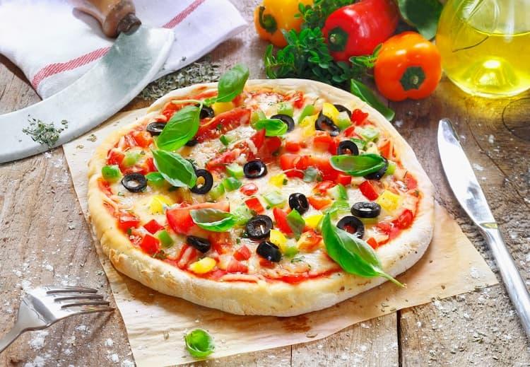Рестораны и пиццерии в Трастевере