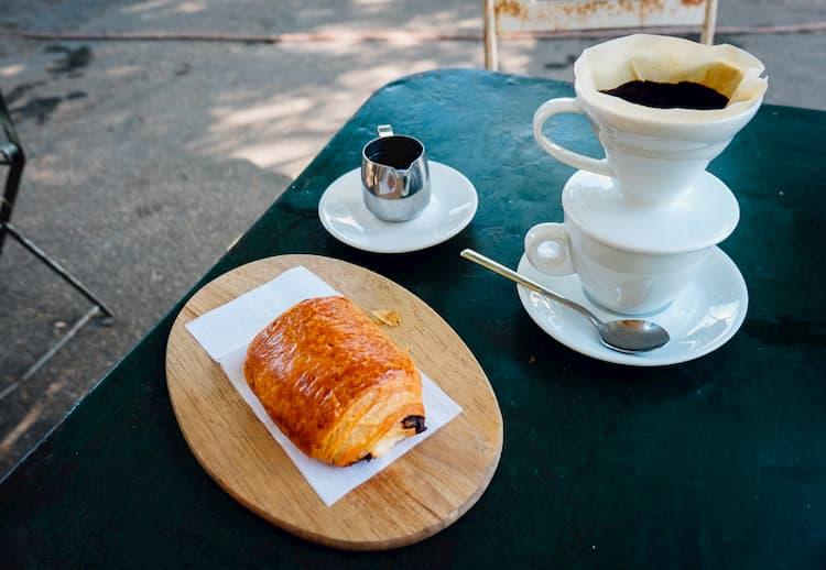 Кофе в Риме: как выбрать лучший