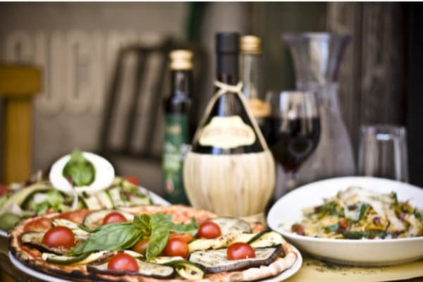 Ресторан Cantinacucina в Риме