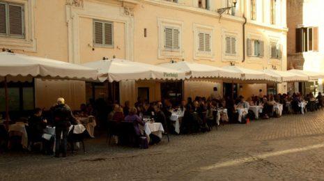 20 лучших ресторанов Рима